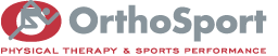 OrthoSport Physical Therapy Clinics - Las Vegas Physical Therapy Services