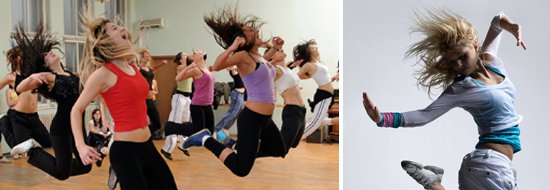 OrthoSport Physical Therapy Dance Rehabilitation