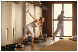 Physical Therapy Kinesis Wellness Studio