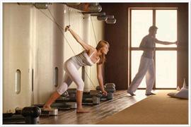 Physical Therapy Kinesis Wellness Studio