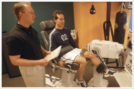 OrthoSport Physical Therapy Orthopedic Physical Therapy