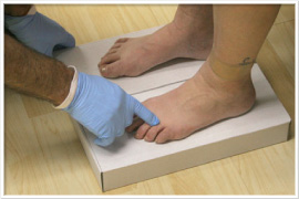 OrthoSport Physical Therapy Orthotics